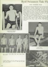 1959 Byrd High School Yearbook Page 278 & 279