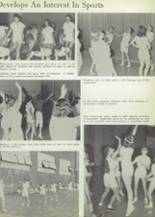 1959 Byrd High School Yearbook Page 284 & 285