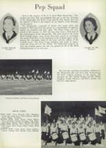 1959 Byrd High School Yearbook Page 286 & 287