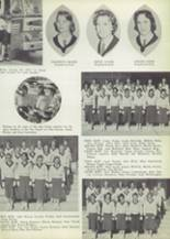 1959 Byrd High School Yearbook Page 288 & 289