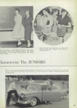 1959 Byrd High School Yearbook Page 292 & 293