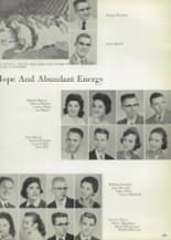 1959 Byrd High School Yearbook Page 294 & 295