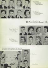 1959 Byrd High School Yearbook Page 304 & 305
