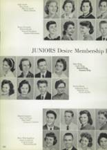 1959 Byrd High School Yearbook Page 306 & 307