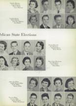 1959 Byrd High School Yearbook Page 308 & 309