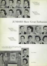 1959 Byrd High School Yearbook Page 316 & 317