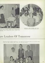 1959 Byrd High School Yearbook Page 322 & 323