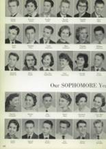 1959 Byrd High School Yearbook Page 324 & 325