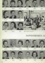 1959 Byrd High School Yearbook Page 326 & 327