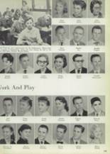 1959 Byrd High School Yearbook Page 328 & 329
