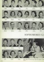 1959 Byrd High School Yearbook Page 330 & 331
