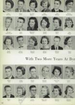 1959 Byrd High School Yearbook Page 332 & 333