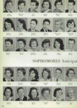 1959 Byrd High School Yearbook Page 336 & 337