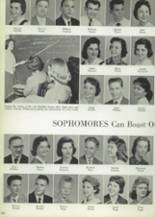 1959 Byrd High School Yearbook Page 338 & 339