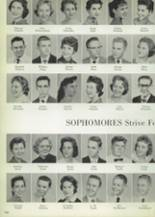 1959 Byrd High School Yearbook Page 340 & 341