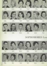 1959 Byrd High School Yearbook Page 342 & 343