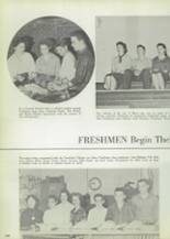 1959 Byrd High School Yearbook Page 344 & 345