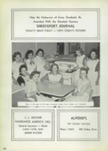 1959 Byrd High School Yearbook Page 384 & 385
