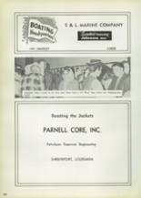 1959 Byrd High School Yearbook Page 388 & 389