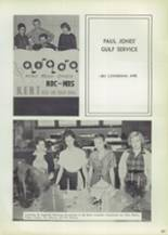 1959 Byrd High School Yearbook Page 390 & 391