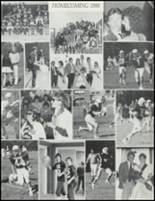 1987 Stillwater High School Yearbook Page 14 & 15