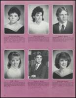 1987 Stillwater High School Yearbook Page 22 & 23