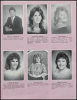 1987 Stillwater High School Yearbook Page 26 & 27