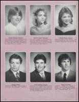 1987 Stillwater High School Yearbook Page 28 & 29