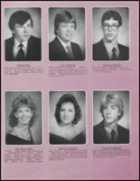 1987 Stillwater High School Yearbook Page 30 & 31