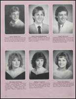 1987 Stillwater High School Yearbook Page 32 & 33