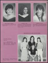 1987 Stillwater High School Yearbook Page 36 & 37