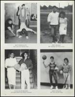 1987 Stillwater High School Yearbook Page 40 & 41