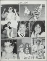 1987 Stillwater High School Yearbook Page 42 & 43