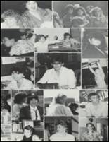 1987 Stillwater High School Yearbook Page 44 & 45
