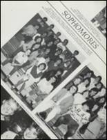 1987 Stillwater High School Yearbook Page 48 & 49