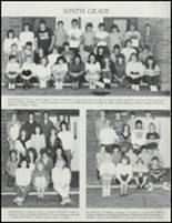 1987 Stillwater High School Yearbook Page 50 & 51