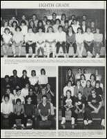 1987 Stillwater High School Yearbook Page 52 & 53