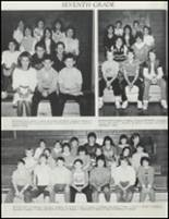 1987 Stillwater High School Yearbook Page 54 & 55