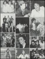 1987 Stillwater High School Yearbook Page 56 & 57