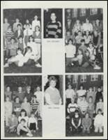 1987 Stillwater High School Yearbook Page 64 & 65