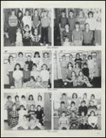 1987 Stillwater High School Yearbook Page 66 & 67