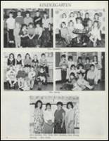 1987 Stillwater High School Yearbook Page 72 & 73