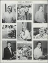 1987 Stillwater High School Yearbook Page 78 & 79