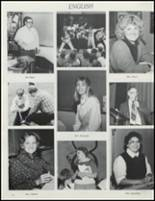 1987 Stillwater High School Yearbook Page 80 & 81