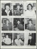 1987 Stillwater High School Yearbook Page 86 & 87
