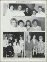 1987 Stillwater High School Yearbook Page 90 & 91