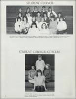 1987 Stillwater High School Yearbook Page 94 & 95