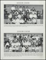 1987 Stillwater High School Yearbook Page 100 & 101