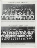 1987 Stillwater High School Yearbook Page 104 & 105