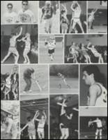 1987 Stillwater High School Yearbook Page 114 & 115
